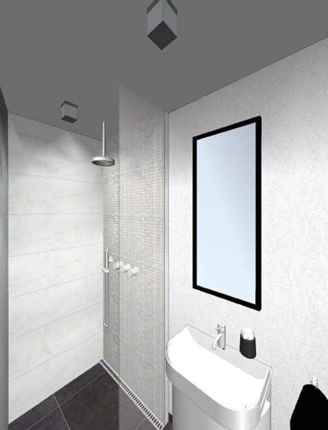 privat-badevaerelse